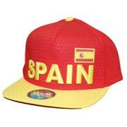 424afc08e4d Team Spain World Cup Soccer Federation