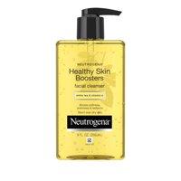 Neutrogena Healthy Skin Vitamin E Facial Cleanser, White Tea, 9 oz