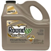 Roundup Extended Control Weed & Grass Killer Plus Weed Preventer II Refill 1.25 gal