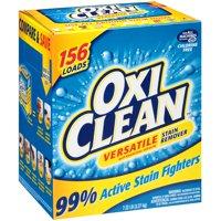 OxiClean Versatile Stain Remover, 115.52 Oz