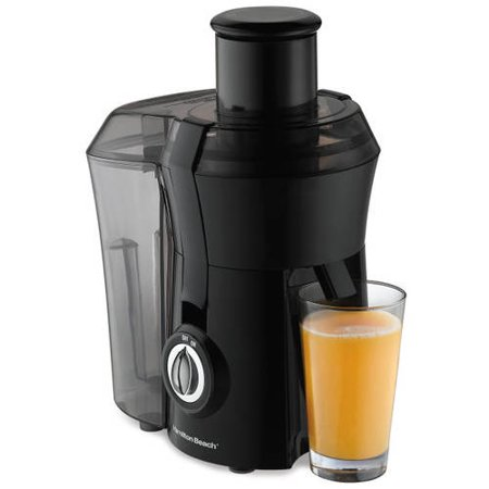 Hamilton Beach Big Mouth Juice Extractor | Model#