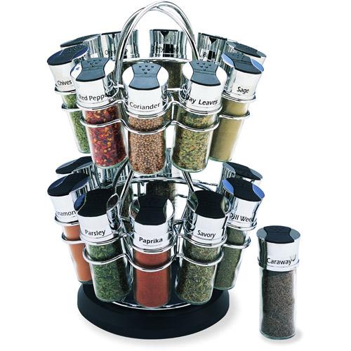 Image result for spice rack spiral