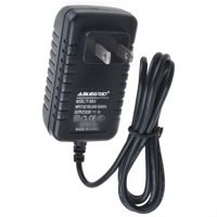 ABLEGRID New AC/DC Adapter For Power-Sonic PS-12180NB PS-12180 PS-12180NB2 Power Supply Cord Cable PS Charger Input: 100 - 240 VAC Worldwide Voltage Use Mains PSU