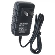 ABLEGRID 5V AC / DC Adapter For Fuhu NABI 2 7 WiFi Touchscreen Kids Tablet PC Wall Home Charger 5VDC Power Supply Cord Mains PSU