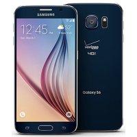 Samsung Galaxy S6 G920V 32GB Verizon - Black (Refurbished)
