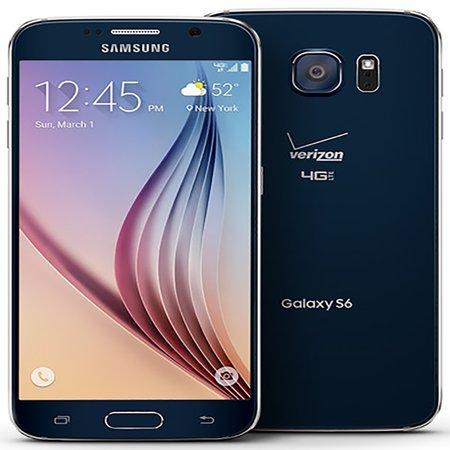 Samsung Galaxy S6 - Refurbished ()