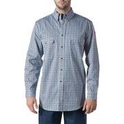 3e8f03654c73 Men s Flame Resistant Plaid Work Shirt