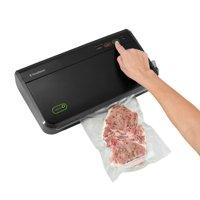 FoodSaver FM2100-000 Vacuum Sealing System for Food Preservation
