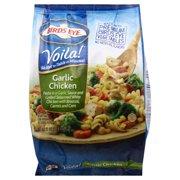 Birds Eye® Voila!® Garlic Chicken 21 oz. Bag
