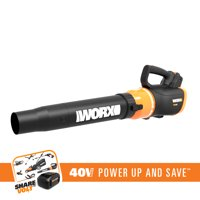 WORX WG580 40V Li-ion Cordless Sweeper/Blower