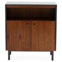 MoDRN Industrial Finna Accent Cabinet
