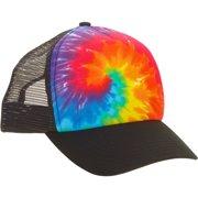 Rainbow Tie Dye Hat 4494003fdd5e