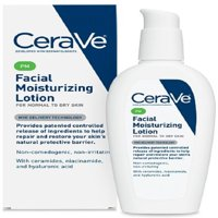 CeraVe Facial Moisturizing Lotion PM 3 oz (Pack of 3)