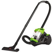 Bissell Zing Canister Bagless Vacuum - Best Reviews Guide