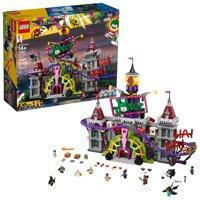 LEGO Batman Movie The Joker Manor 70922 (3,444 Pieces)