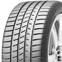 Michelin Pilot Sport All-Season 3+ Ultra-High Performance Tire 245/40ZR18 (93Y)