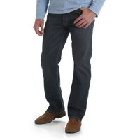 Men's Relaxed Boot Jean