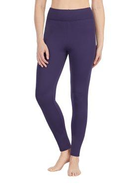 Women's thermal guard long underwear legging