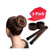d5dd3995e Brown Magic Bun Maker