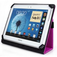 "Ematic 7"" Tablet Case - UniGrip Edition - PURPLE"
