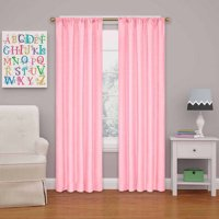 Eclipse Kids Kendall Room Darkening Window Curtain Panel