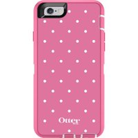 OtterBox Defender Series Case for iPhone 6/6s, Black