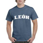 Leon Guanajuato  Mens Shirts