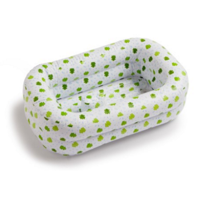 Mommy's Helper Inflatable Bathtub, Froggie Collection