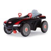 ea99afa88bf Little Tikes Sport Racer, Pedal Ride On, Car