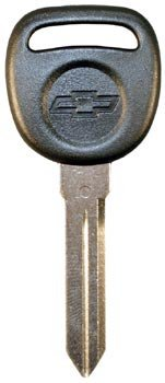 2000 Chevrolet Silverado Pickup Key