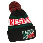1c02c50b398 Mountain Dew - Respect Pom Pom Knit Hat