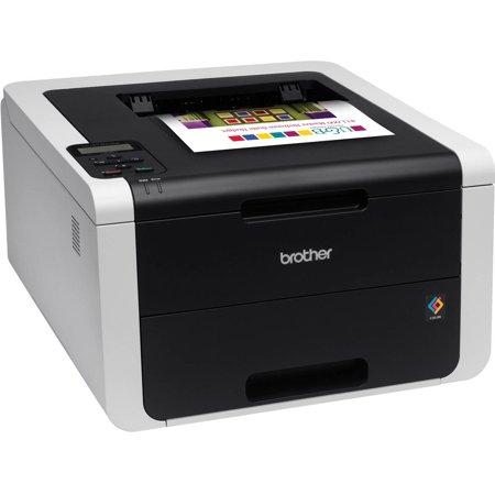 - Brother HL3170CDW Color Laser Printer, Refurbished