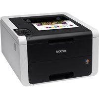 Brother HL3170CDW Color Laser Printer, Refurbished