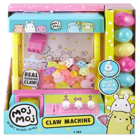 Moj Moj Claw Machine Playset - Mini Claw Machine For Sale