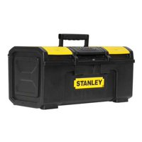 STANLEY STST19410 19-Inch Auto Latch Tool Box