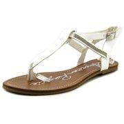 d033f8cd59b2 American Rag Maci Open Toe Synthetic Thong Sandal