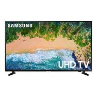 "SAMSUNG 75"" Class 4K (2160P) Ultra HD Smart LED TV UN75NU6900 (2018 Model)"