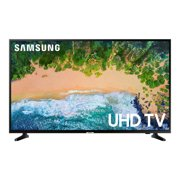 """SAMSUNG 50"""" Class 4K (2160P) UHD Smart LED TV UN50NU6900 (2018 Model)"""