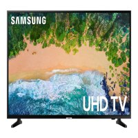 "Refurbished SAMSUNG 43"" Class 4K (2160P) Ultra HD Smart LED TV UN43NU6900 (2018 Model)"