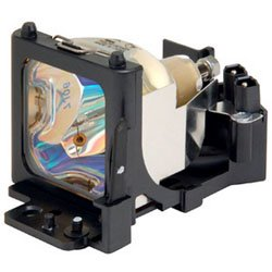Replacement for ELMO DT00401 LAMP and HOUSING