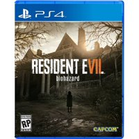 Resident Evil 7: Biohazard, Capcom, PlayStation 4, 013388560288