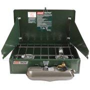 Guide Series Dual-Fuel Camping Stove 2 Burner
