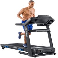Nautilus T618 Bluetooth Treadmill with RunSocial & Nautilus Trainer 2 App Connectivity