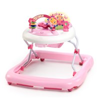 Bright Starts JuneBerry Walk-A-Bout Foldable Walker