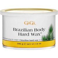 Gigi Brazilian Body Hard Wax 14 oz