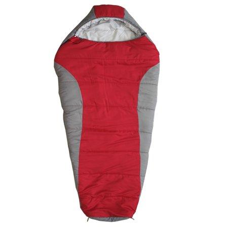 Ozark Trail 10F Synthetic Mummy Sleeping Bag](Boys Sleeping Bags)