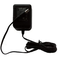 UPBRIGHT AC Adapter For VTech Charging Dock DS6151 DS6101 DS6511 DS6641,DS6670 DS6671 DS6751 DS6421,DS6472 DS6401 DS6501 DS6101 (Note:ONLY for extra handset charging cradle. NOT fit main base unit.)