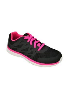 Athletic Works Lightweight Knit Athletic Shoe