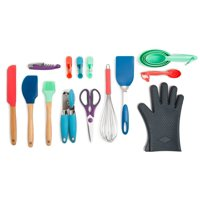 Thyme and Table 20-Piece Kitchen Utensil Set