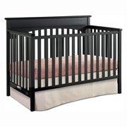 Graco Lauren 4 in 1 Convertible Crib Black